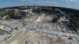 Innovation Square - Oelrich Construction