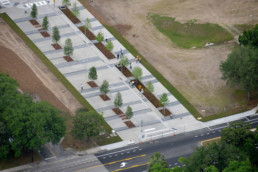 Oelrich Construction - Civil Infrastructure Streetscape Renovation