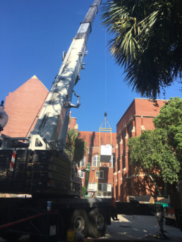 UF Smathers East - Oelrich Construction
