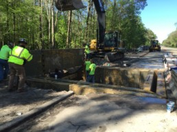 NW 8th Avenue Reconstruction - Oelrich Construction