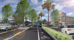 South Main Street Gainesville, FL - Oelrich Construction
