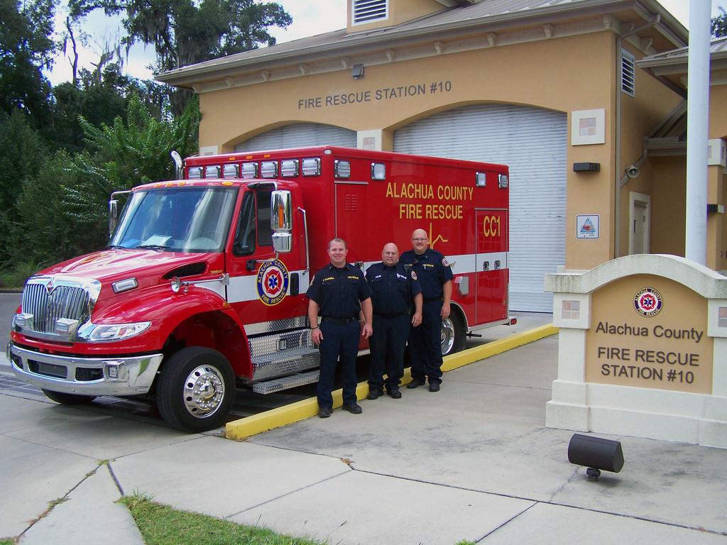 Critical Care Paramedic Case Studies