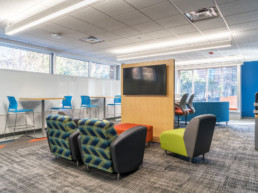 Oelrich Construction - UF Health Science Center Renovation
