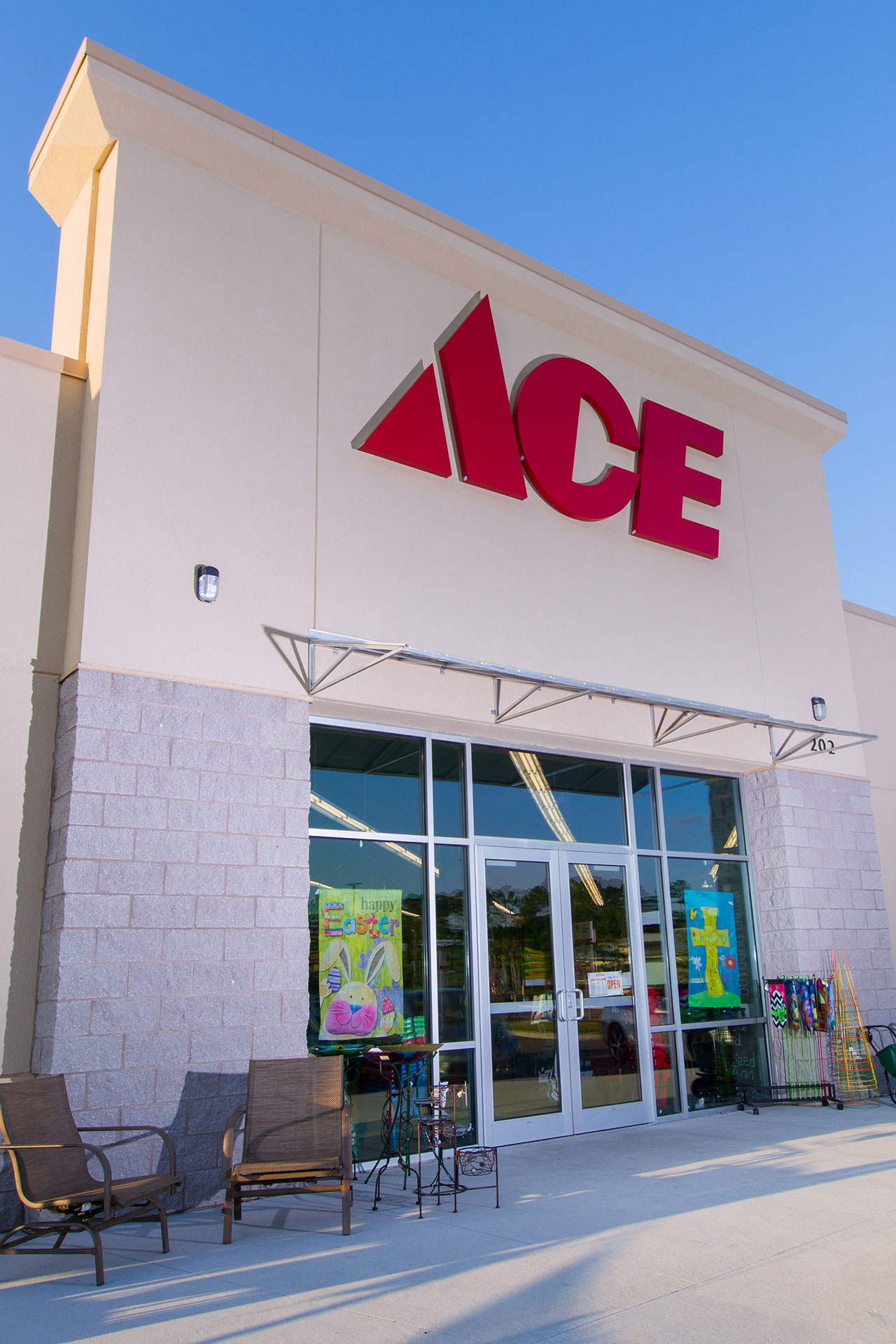 Ace Hardware Oelrich Construction