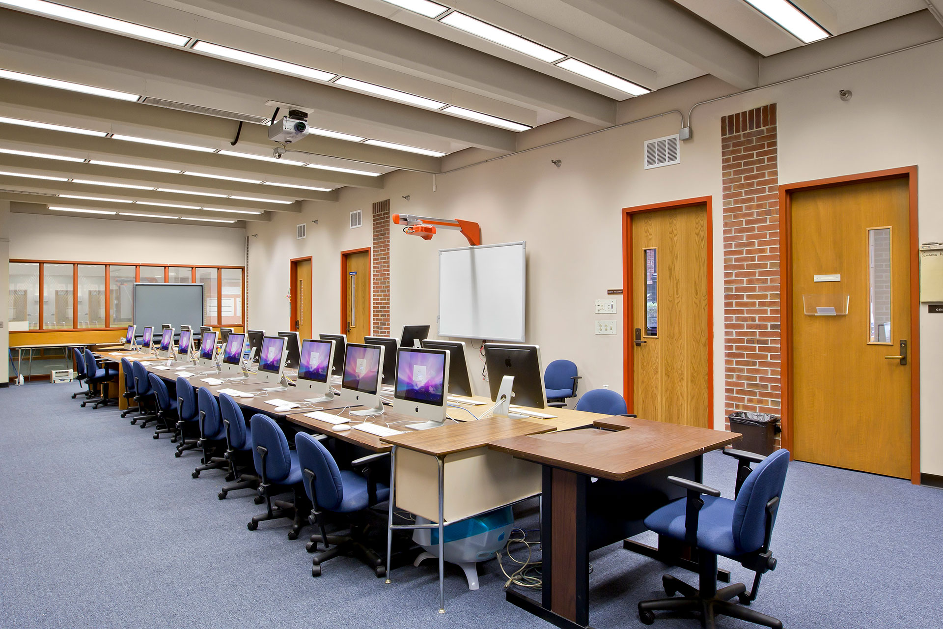 Oelrich Construction - UF Norman Hall Renovation & UF Norman Hall Renovations | Oelrich Construction