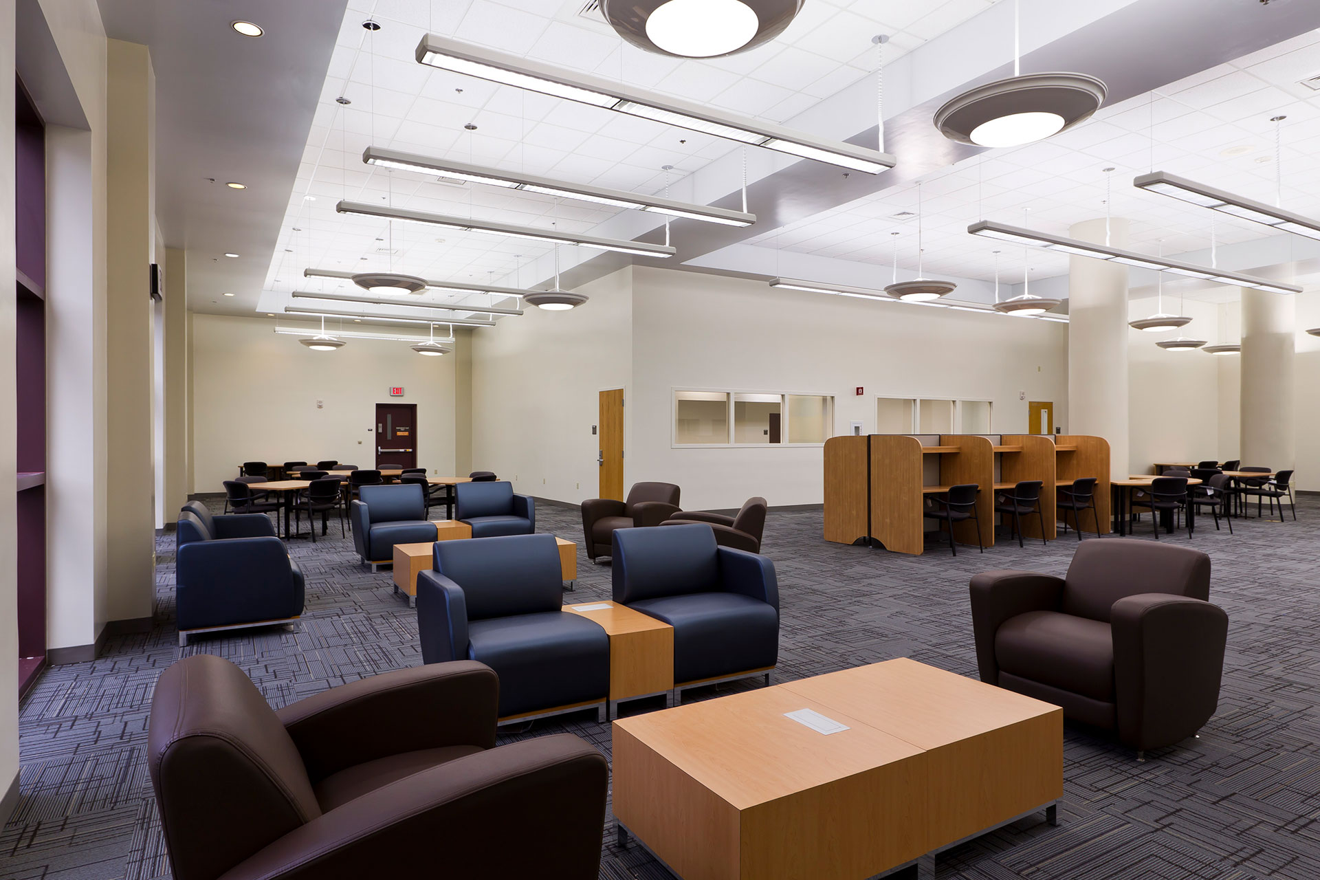 Marston Library Uf Study Rooms
