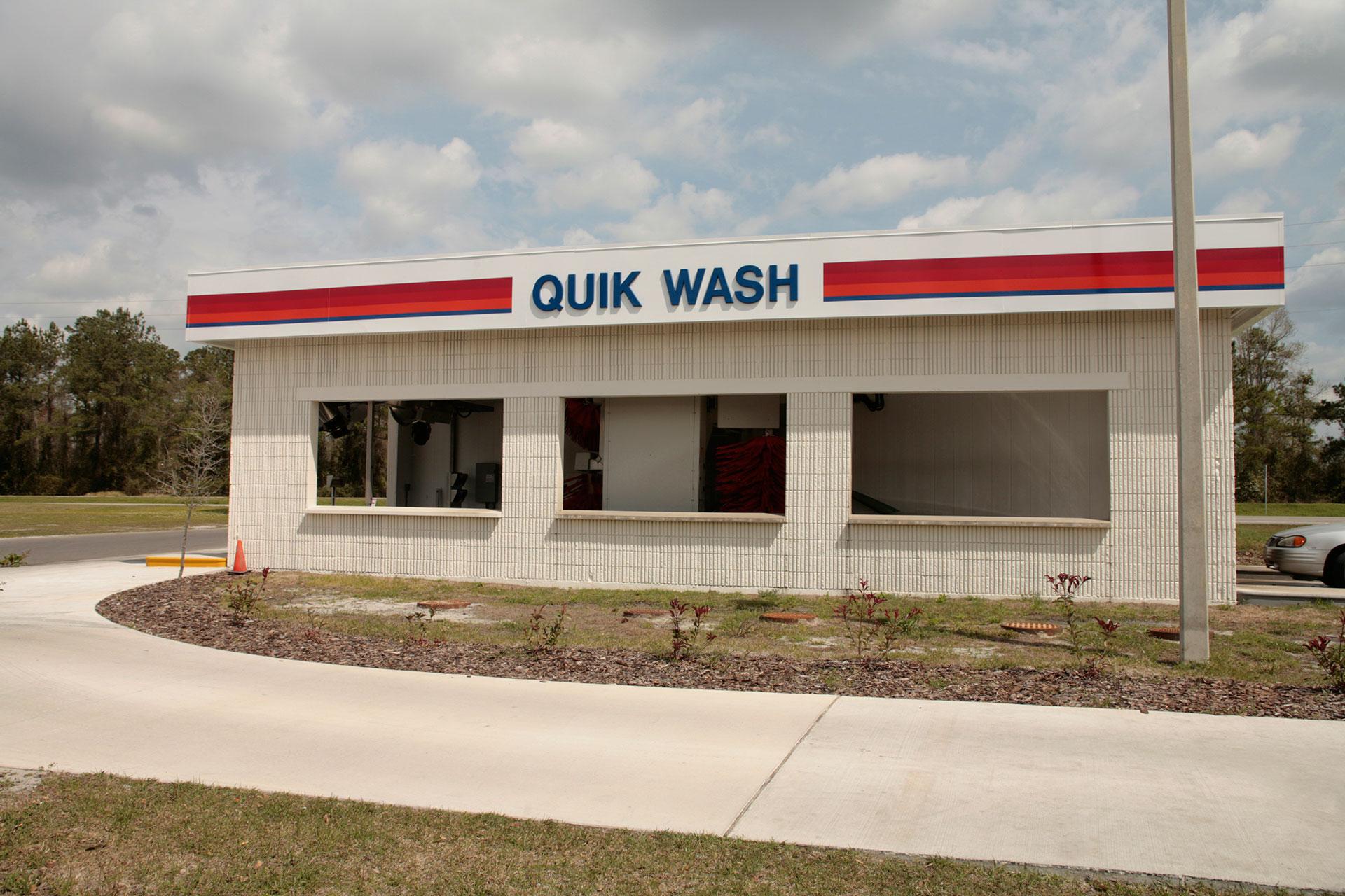 Florida City Car Wash