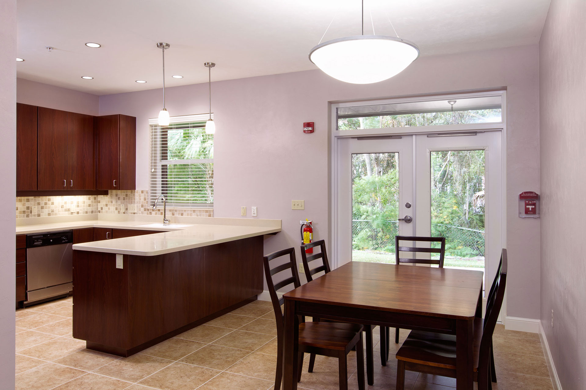 Uf Beaty Creekside Apartments Oelrich Construction